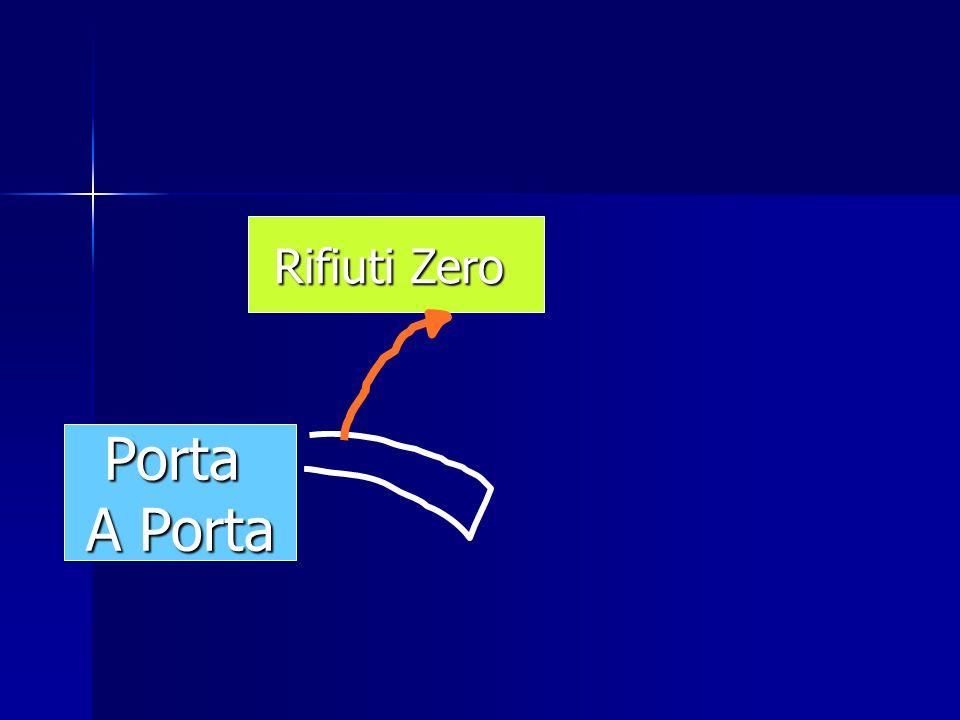 Porta A Porta Rifiuti Zero