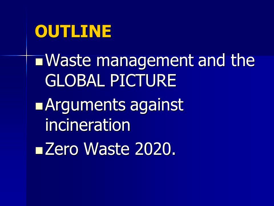 Residuals ? Compare CompostRecycleReuseRepairReduce