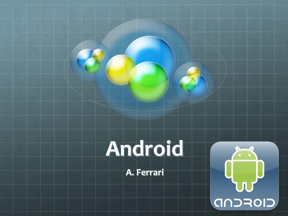Android A. Ferrari