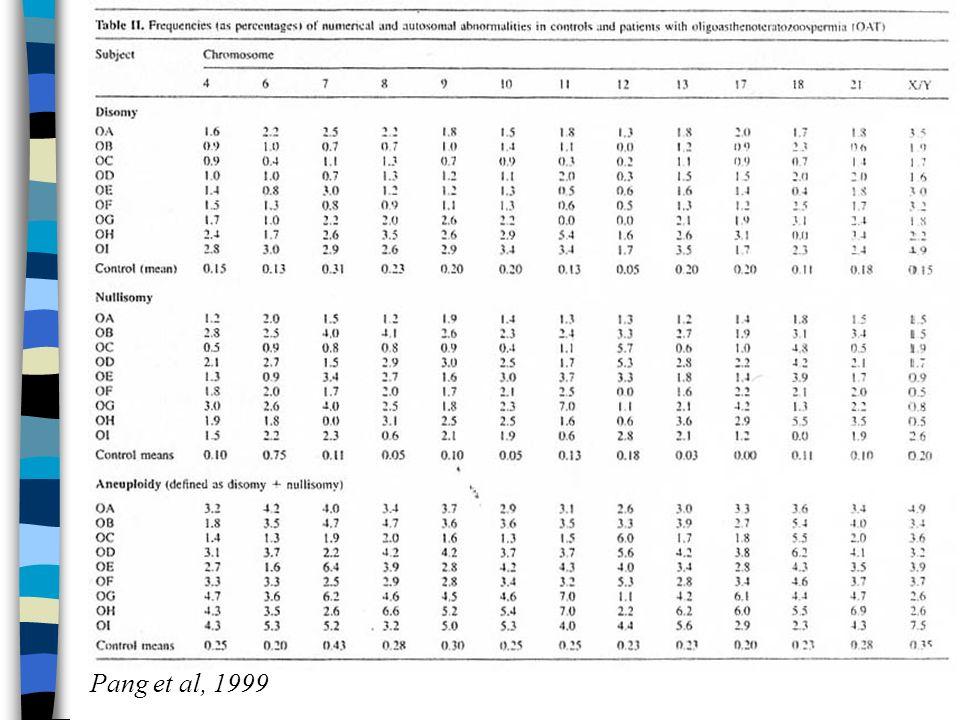Pang et al, 1999