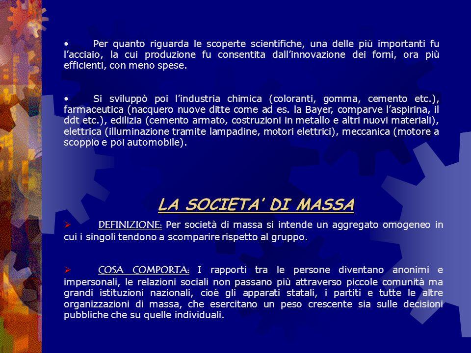 SECONDA RIVOLUZIONE INDUSTRIALE DOPO AVER VISTO GLI ASPETTI TECNICI RIGUARDO ALLE CALDAIE E CRONOLOGICI RIGUARDO A Riello S.p.a, SI VUOLE ORA FARE UN PASSO INDIETRO E SOFFERMARSI SUGLI EVENTI STORICI CHE HANNO FAVORITO LA GRANDE ESPANSIONE (DI MEZZI E METODI) NEL CAMPO INDUSTRIALE NOTA CON IL NOME DI: SECONDA RIVOLUZIONE INDUSTRIALE CARATTERISTICHE DELLA SECONDA RIVOLUZIONE INDUSTRIALE DOVE e QUANDO : DOVE e QUANDO : Nasce negli ultimi trentanni del XIX in Inghilterra ed è caratterizzata dalla crisi della libera concorrenza.
