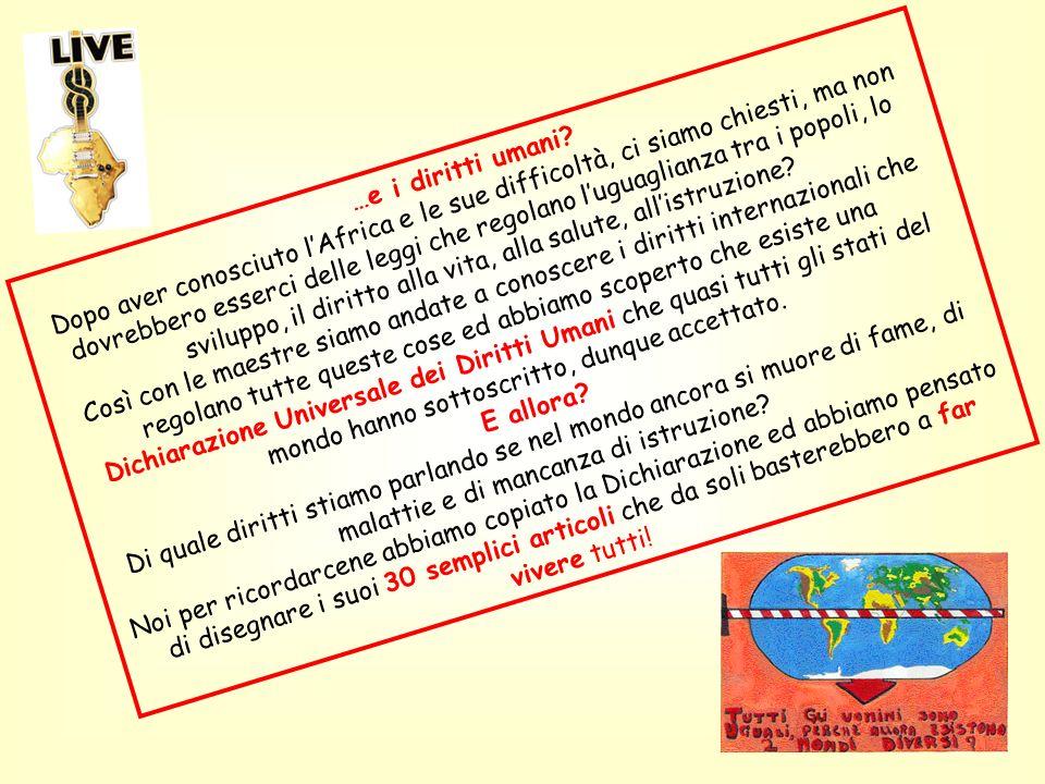Articolo 22 Ogni individuo, in quanto membro della società, ha diritto alla sicurezza sociale, nonché alla realizzazione, attraverso lo sforzo nazionale e la cooperazione internazionale ed in rapporto con l organizzazione e le risorse di ogni Stato, dei diritti economici sociali e culturali indispensabili alla sua dignità ed al libero sviluppo della sua personalità.