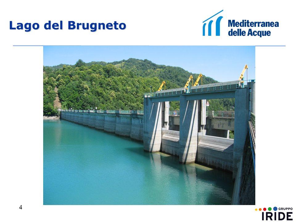 4 Lago del Brugneto