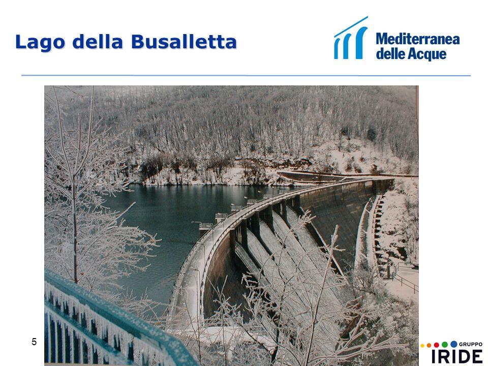 5 Lago della Busalletta