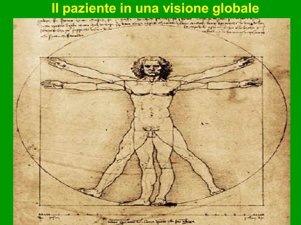 Il paziente in una visione globale