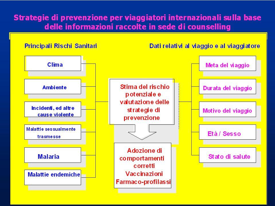 La Meningite Meningococcica Tra i 12 sierotipi identificati, 4 sono responsabili di epidemie: A, B, C e W135.