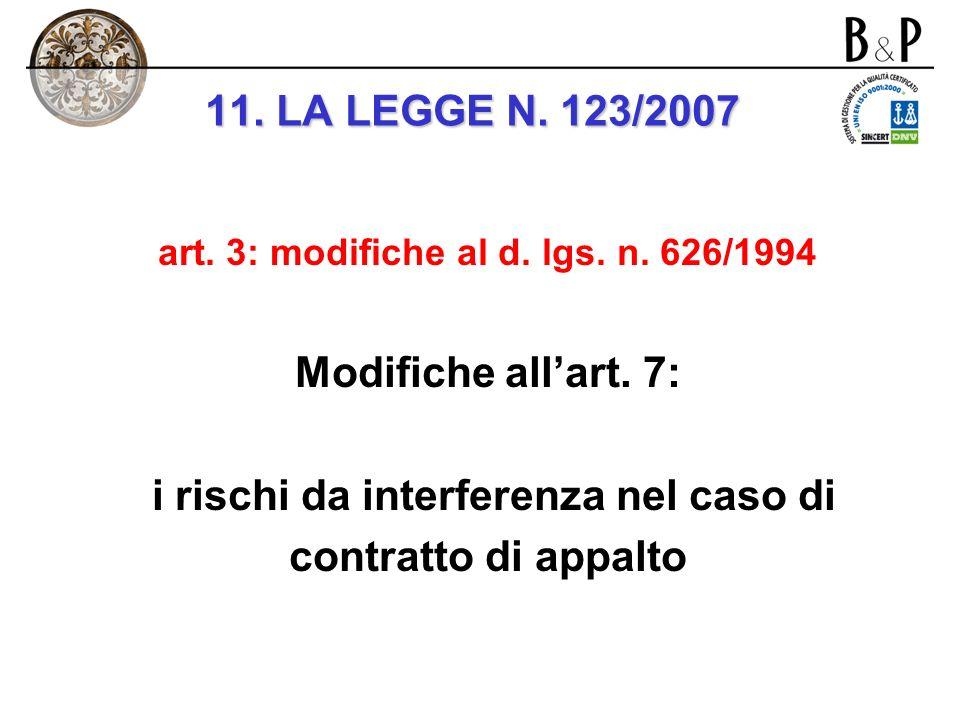 La struttura art. 1 Principi e criteri direttivi generali della delega al Governo per il riassetto e la riforma delle disposizioni vigenti in materia