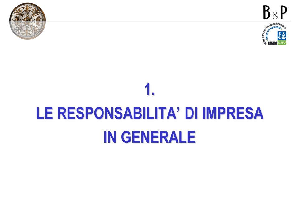 8.GLI OBBLIGHI SPECIFICI - MOVIMENTAZIONE CARICHI - Capo VIII – titolo V – d.lgs.