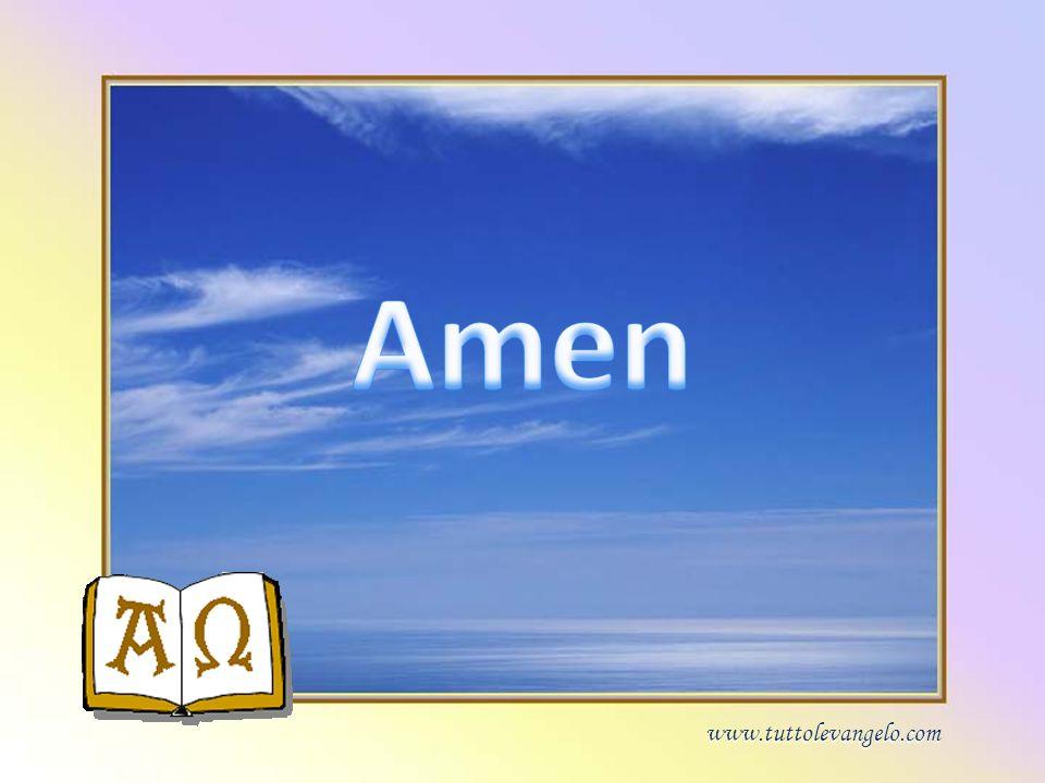 Egli è lalfa e lomega, Egli è lEterno. Il principio poiché Dio creò tutte le cose per mezzo di Lui, e la fine perché condurrà tutte le cose a compimen