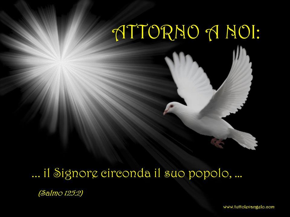 FRA NOI:...adorerà Dio, proclamando che Dio è veramente fra voi.