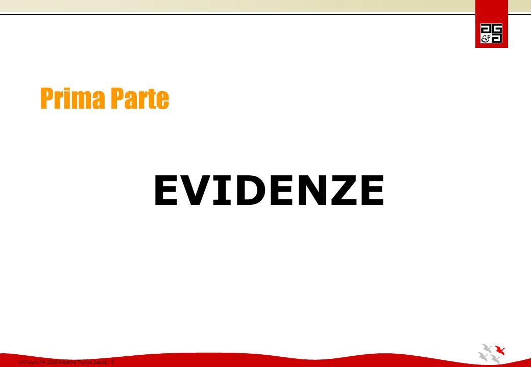 Ul\Forum PA 2006-Sistema Toyota Sanità 26 Gli errori negli ospedali italiani Nel nostro Paese, ogni anno, sono circa 8 milioni le persone che vengono ricoverate negli ospedali.