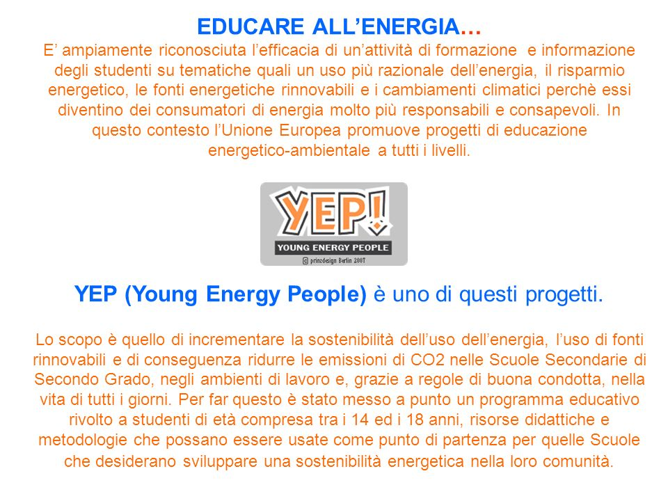 4) www.youngenergypeople.com (sito inglese)www.youngenergypeople.com