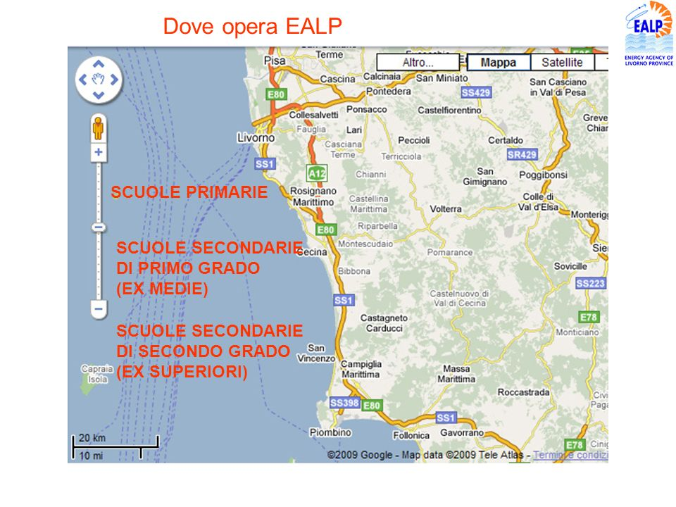 www.ealp.itwww.ealp.it (sito italiano) www.ealp.it Cliccare a destra sul logo Per accedere a tutti i contenuti e tutti i documenti scaricabili in italiano