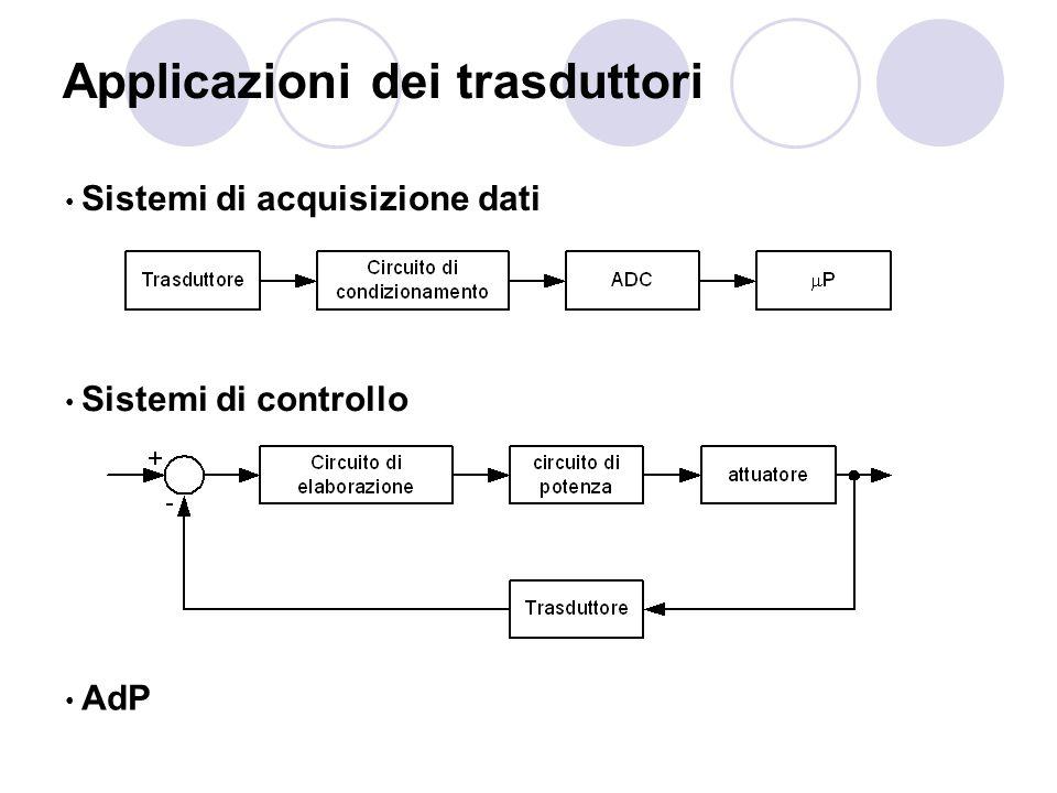 Termocoppie disposizione con BLOCCO ISOTERMICO: R T è una termoresistenza (con coeff.