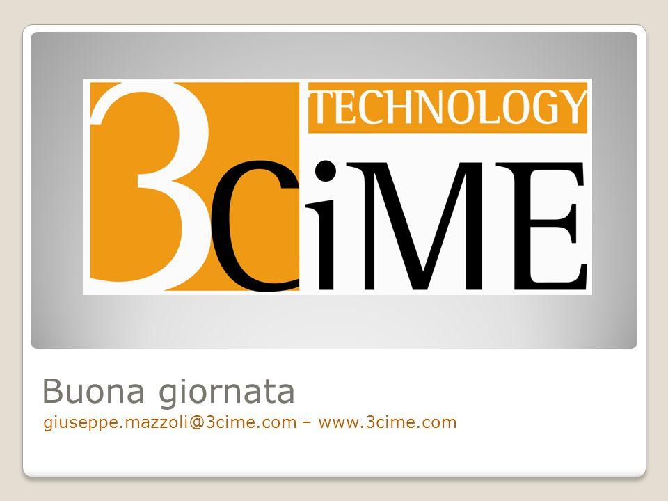Buona giornata giuseppe.mazzoli@3cime.com – www.3cime.com
