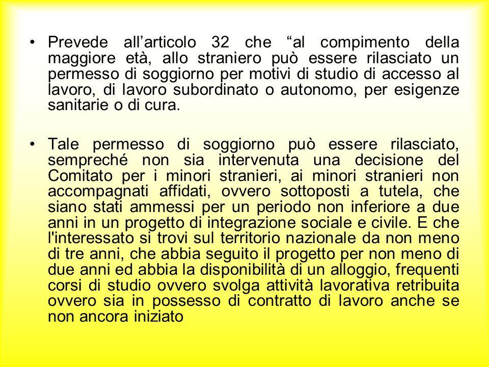 LE ISTITUZIONI ITALIANE 1.1 Il Ministero del Lavoro e delle Politiche Sociali Coordina le attività delle amministrazioni interessate alla tutela dei minori.
