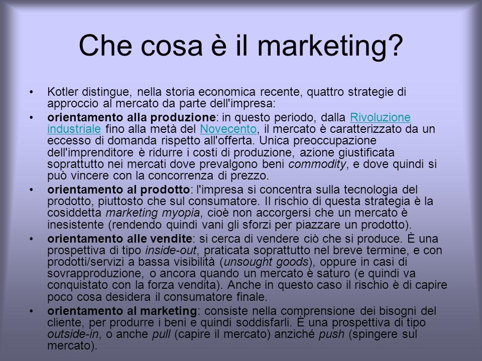 Marketing mix 3.