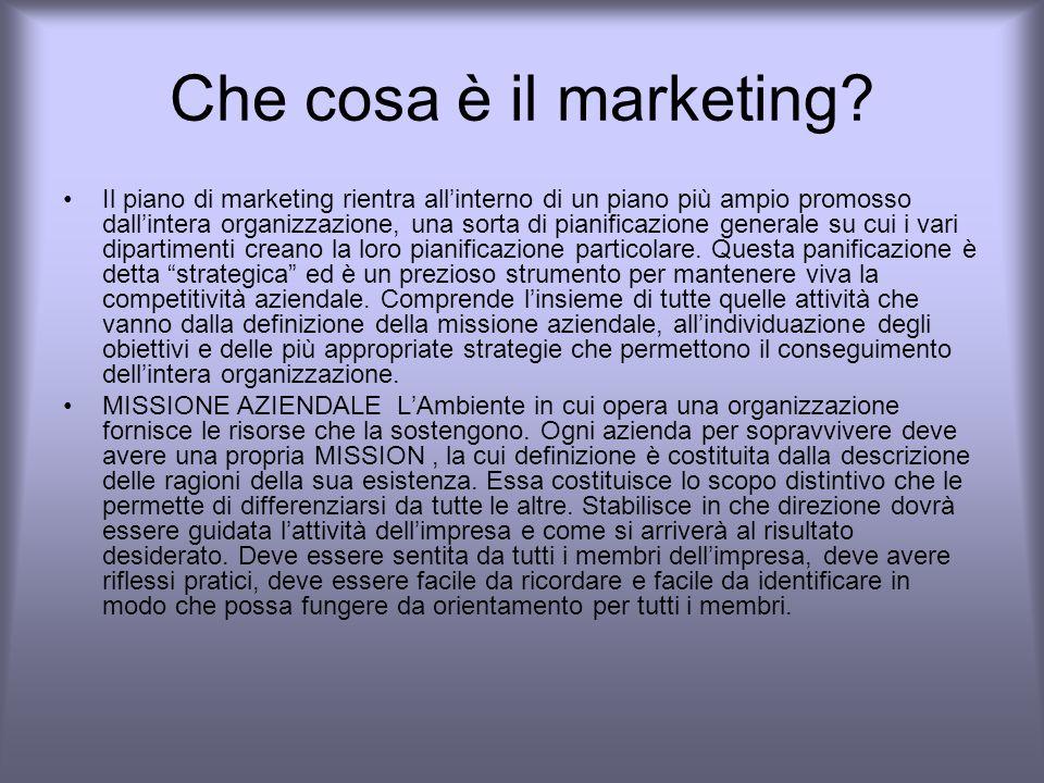 Marketing mix 4.