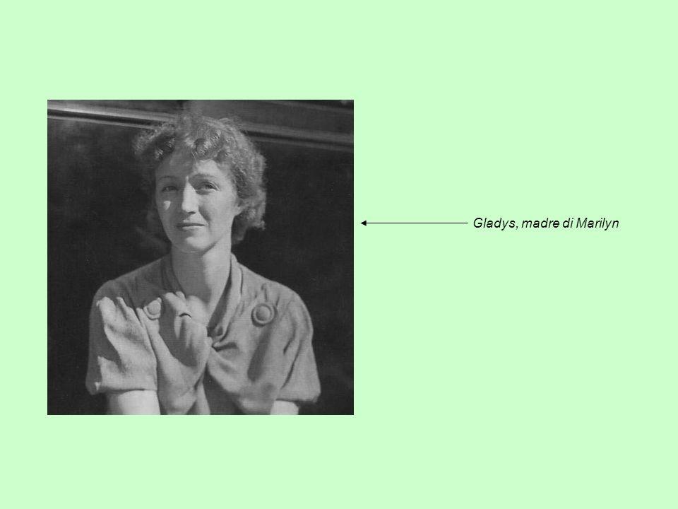 I PRIMI ANNI.. Nata a Los Angeles l1 giugno 1926 con il nome Norma Jeane Mortenson, Marilyn Monroe fu una delle attrici, cantanti, modelle e produttri
