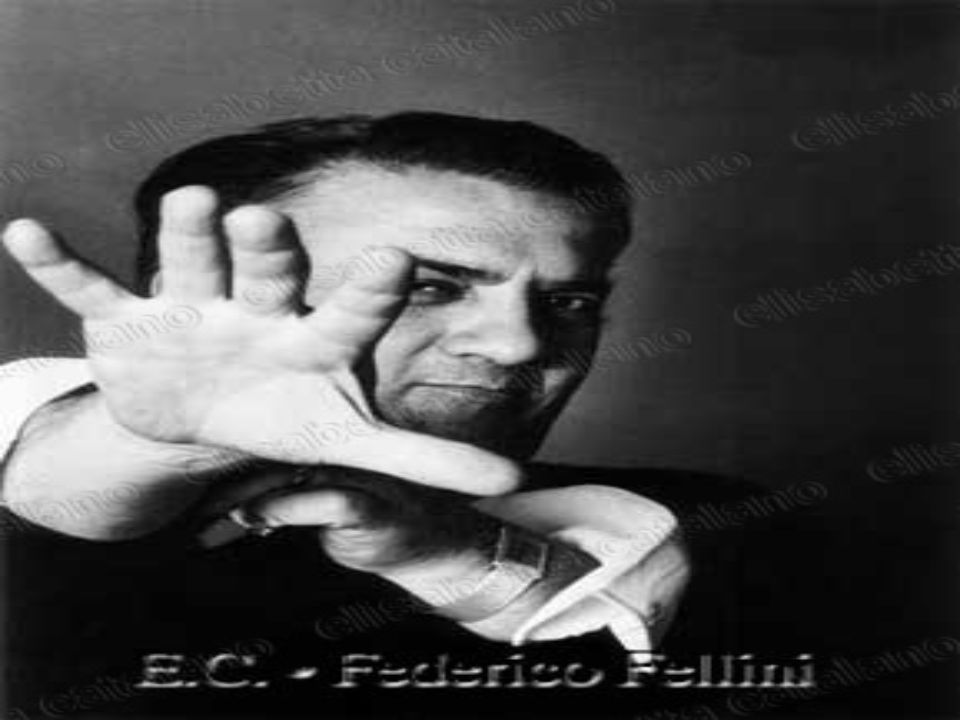 Nel 1973 uscì Amarcord, il film, senza dubbio, più autobiografico di Fellini e incentrato sul tema della memoria come i film I clowns (1970) e Roma (1