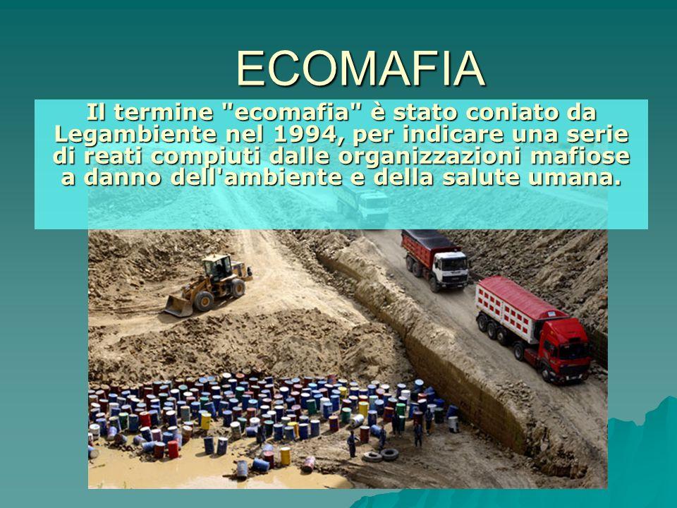 La normativa D.Lgs.Governo n° 152 del 03/04/2006 Norme in materia ambientale.