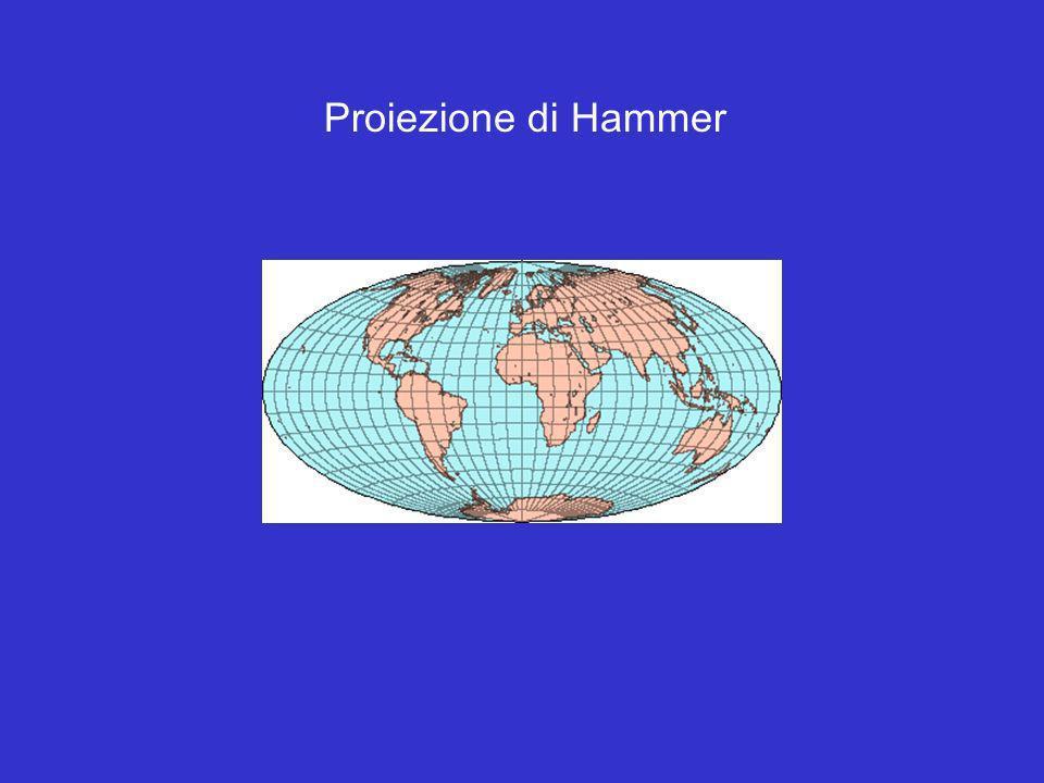 Proiezione di Hammer