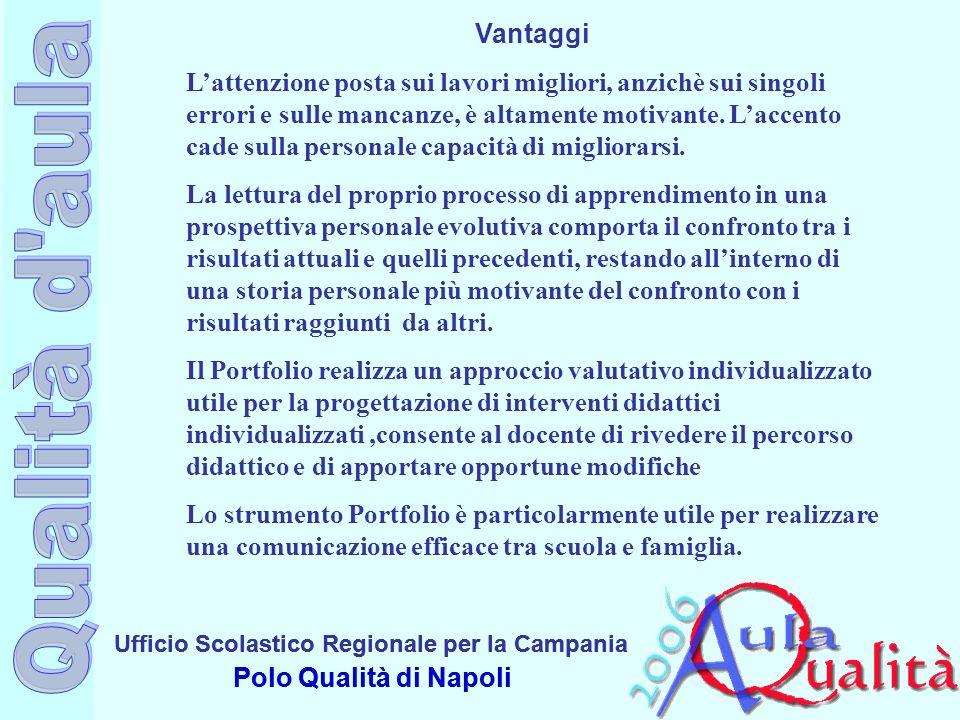 Ufficio Scolastico Regionale per la Campania Polo Qualità di Napoli Ufficio Scolastico Regionale per la Campania Polo Qualità di Napoli Vantaggi Latte