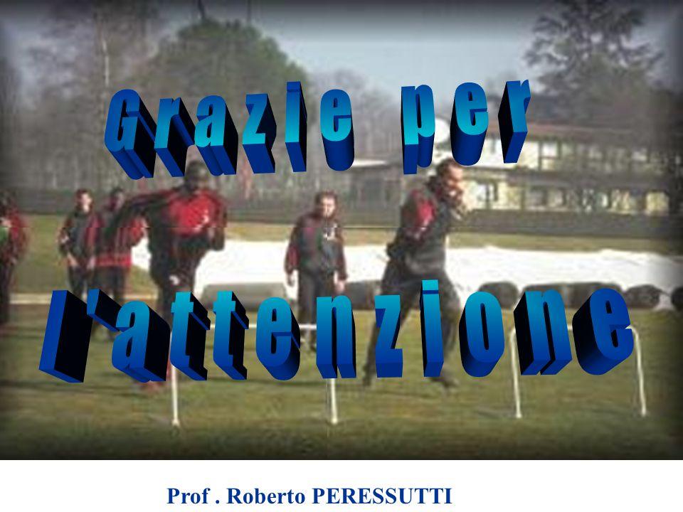 Prof. Roberto PERESSUTTI