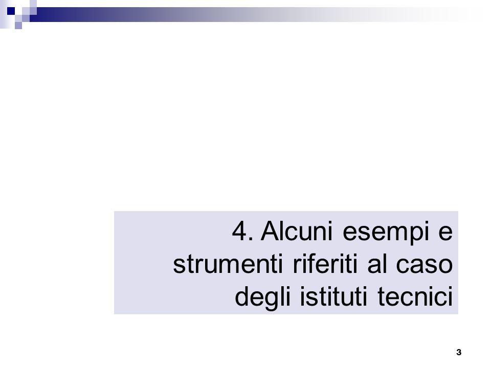 4 Quando riteniamo uno studente competente?