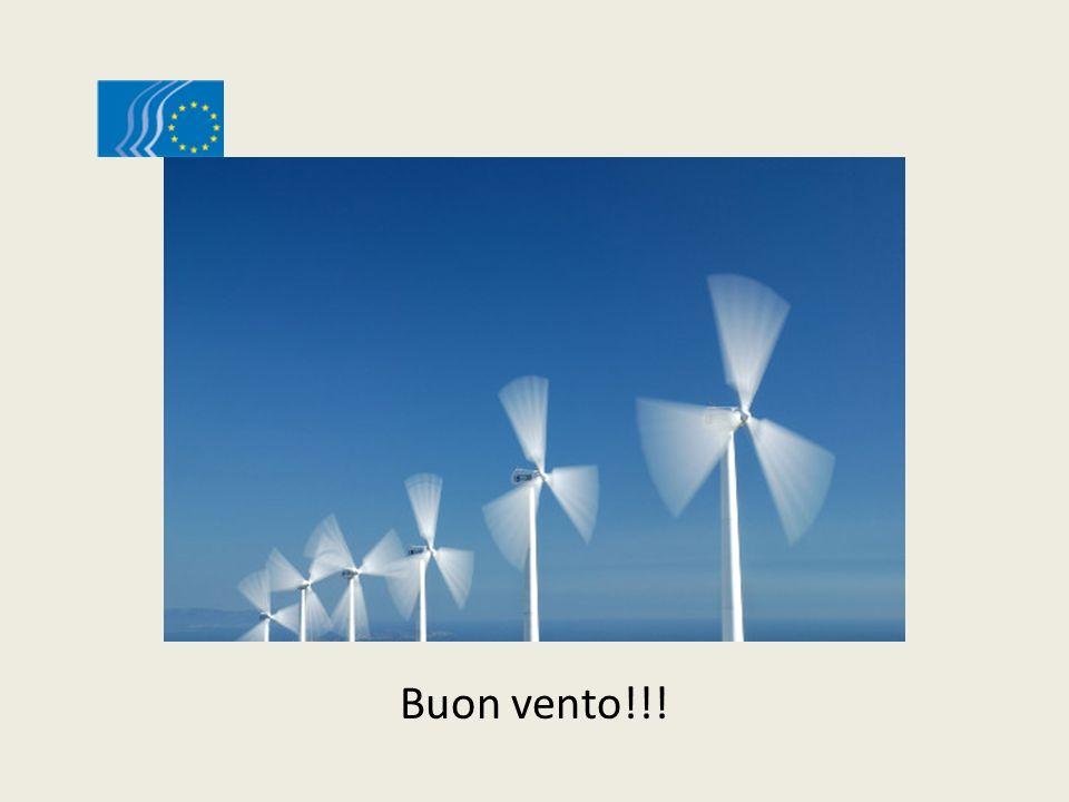 Buon vento!!!