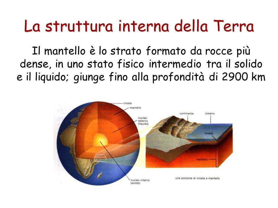 Il punto, posto nel sottosuolo, in cui avviene la frattura e da cui si originano le onde sismiche viene chiamato ipocentro.