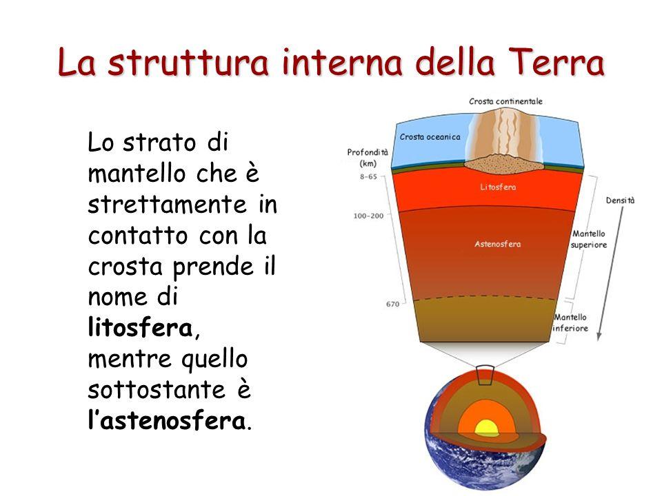 I terremoti in Italia LItalia è sede di frequenti terremoti perché è geologicamente giovane, quindi ancora soggetta a movimenti e assestamenti della crosta terrestre.
