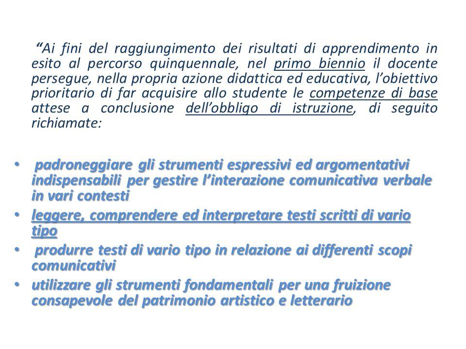 Linee guida al Regolamento Quadro di riferimento: Unione europea Quadro di riferimento: Unione europea Raccomandazione del Parlamento e del Consiglio dEuropa2006Competenze chiave per lapprendimento permanenteRaccomandazione 2008 EQF Il Regolamento sul riordino degli istituti tecnici esplicita il nesso tra lidentità degli Istituti tecnici e gli indirizzi dellUe, richiama la Raccomandazione del Parlamento e del Consiglio dEuropa 18 dicembre 2006 sulle Competenze chiave per lapprendimento permanente e la Raccomandazione 23 aprile 2008 sulla costituzione del Quadro europeo delle qualifiche per lapprendimento permanente (EQF).