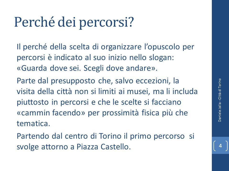 Verso gli anni Ottanta NellElenco sono anche presenti i Castelli di Agliè, Moncalieri, Santena, Stupinigi, il Museo Martini di Pessione, lAntiquarium di Collegno.