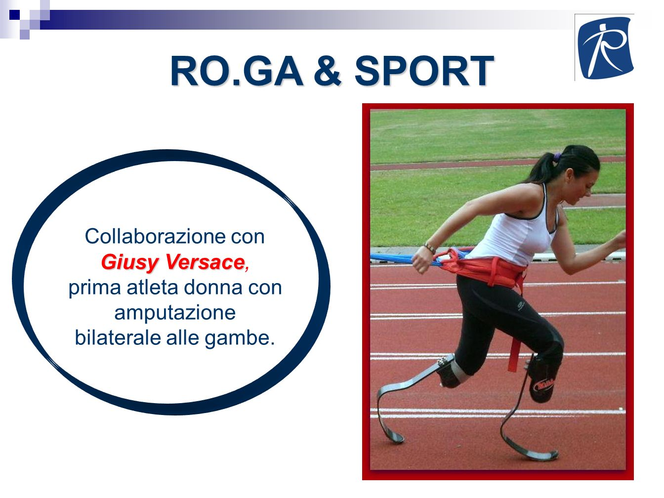 Tel/Fax 0935 41555 Email: info@rogaenna.itinfo@rogaenna.it Ro.Ga srl Centro Ortopedico
