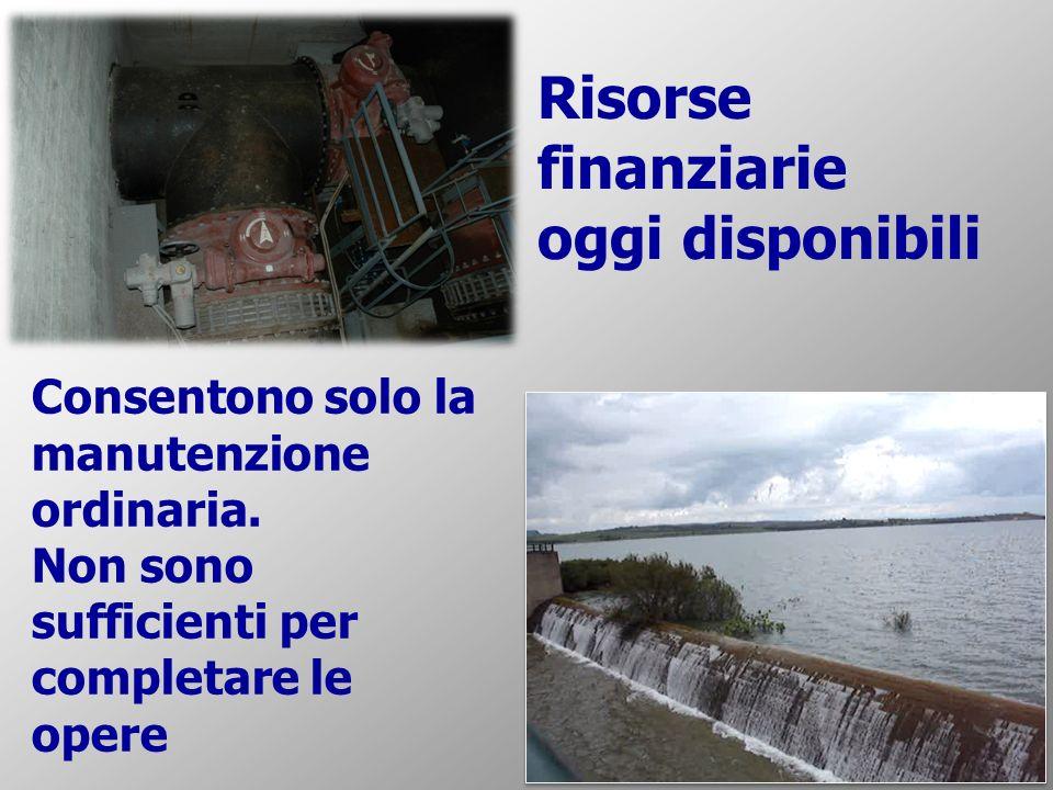 Il Servizio Idrico Integrato in Sicilia