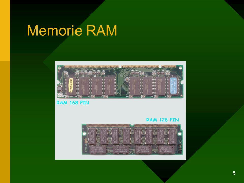 5 Memorie RAM