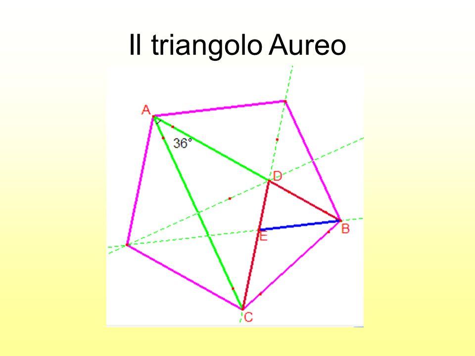 Il triangolo Aureo