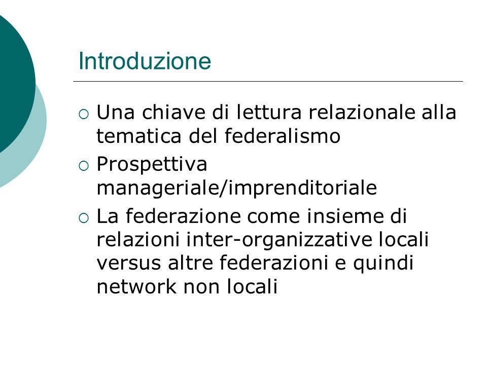 Capitale sociale e sviluppo locale Prof.ssa Manuela Presutti Bologna, 9 febbraio