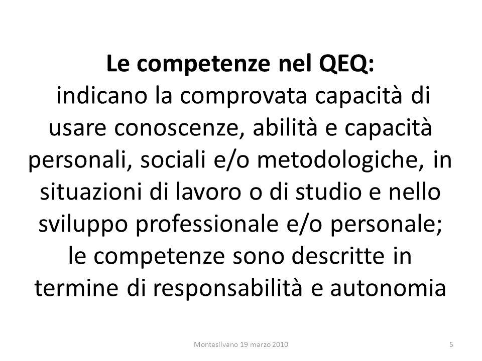 16 PRIMO BIENNIO DISCIPLINE DI RIFERIMENTO: Diritto ed economia (132); Economia aziendale (132).