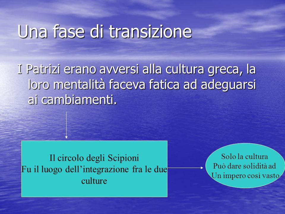 La guerra sociale La classe senatoria continuava ad ignorare le richieste dei socii italici: i diritti di cittadinanza.