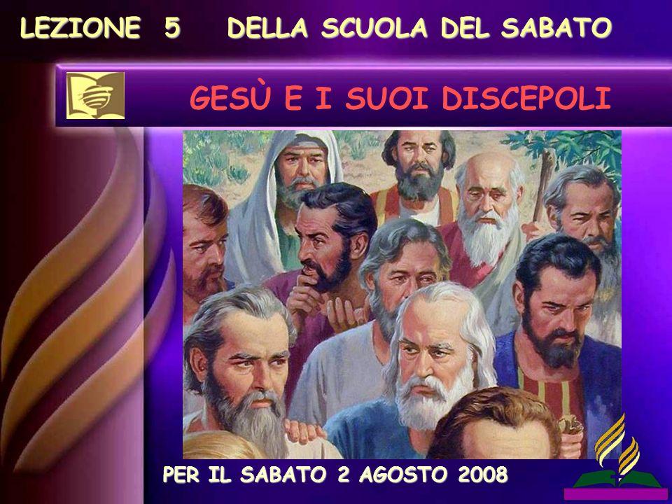 Matteo, 10: 7 Matteo, 3: 2 Marco, 1: 15