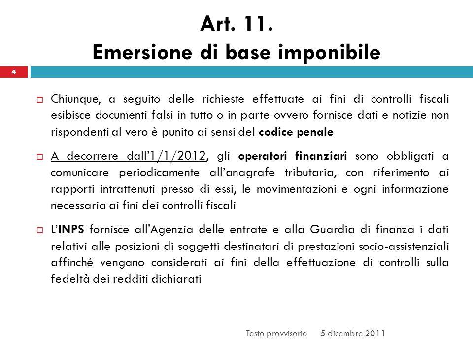 5 Art.12.