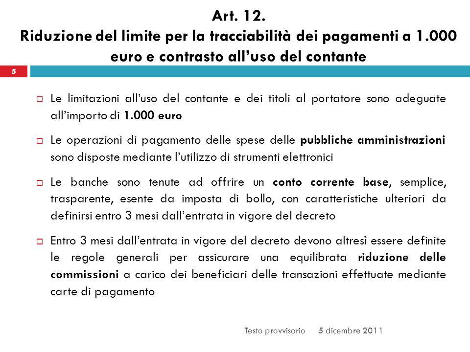 5 Art. 12.