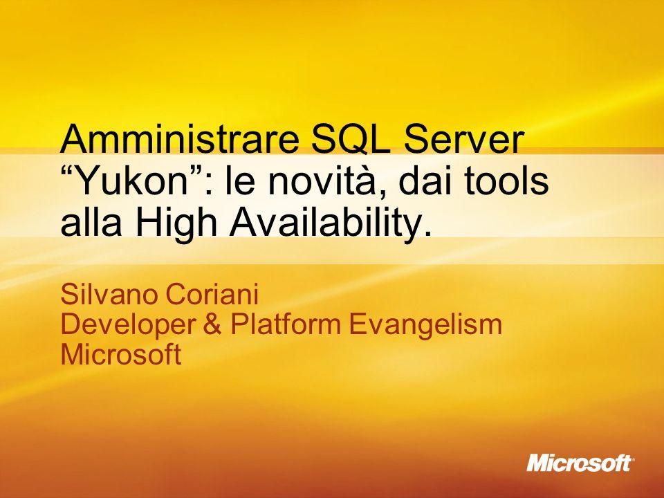 22 Access via Database SQL Servers FILESTREAM Agent Agent FILESTREAM Data SQL Servers Row Data SQL Server Application Win32 NTFS Filesystem