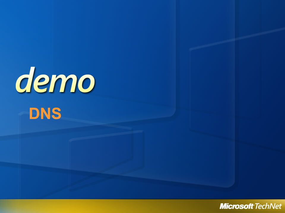 RenatoFrancesco.Giorgini@microsoft.com Agenda Componenti logici di AD: Domini, Foreste Componenti fisici di AD: Domain Controller, Siti Domain Naming Service (DNS) Replica di AD Operations master