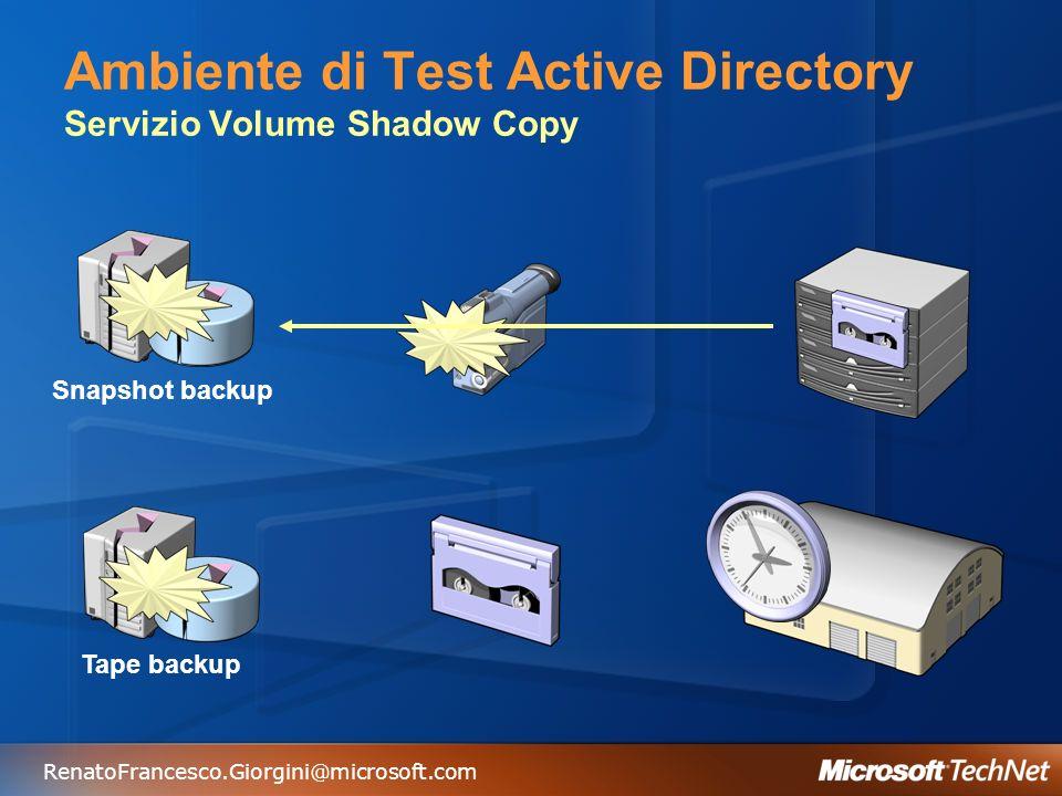 Replica di Active Directory
