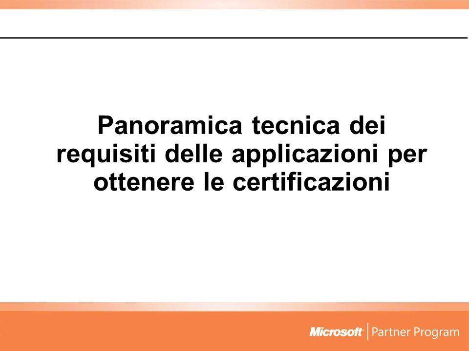 Il componente Microsoft Windows Server del Microsoft Platform Test for ISV Solutions ha lo scopo di identificare le applicazioni server in esecuzione nel sistema operativo server Microsoft Windows.