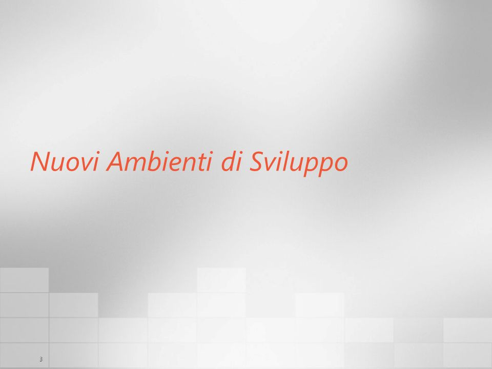 4 Situazione attuale (SQL 2000): Tool di admin e query separati Enterprise Manager, dbmaint.exe Query Analyzer Strumenti separati per il tuning Index Tuning Wizard Profiler Tool di configurazione differenti Client Network Utility Server Network Utility Service Manager