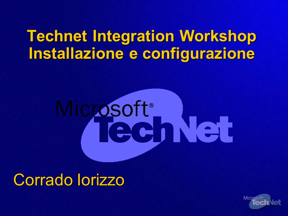 5 Deployment Esterno Automatico Package Configuration Settings Package Configuration Settings Spoke scarica il package Spoke scarica il package Spoke si configura Spoke si configura Effettua i test di sistema locali Effettua i test di sistema locali Effettua il test remoto Effettua il test remoto Effettua il deploy in produzione Effettua il deploy in produzione1 2 4 3 6Deploy